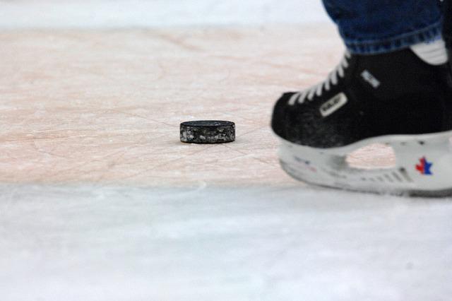 Pro Hockey Players' Entrepreneurial Power Play