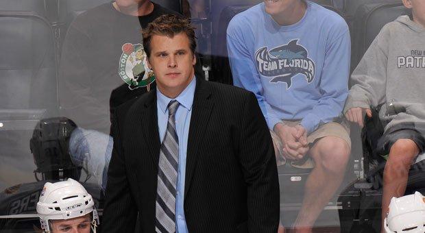 Wolves begin associate coach search